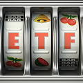 ETF slot machine