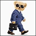 Papa Bear trounces the S&P 500